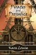 Cover of Pirates and Prejudice