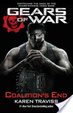 Cover of Gears of War: Coalition's End