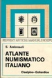 Cover of Atlante numismatico italiano (rist