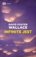 Cover of Infinite Jest
