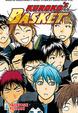 Cover of Kuroko's Basket vol. 11