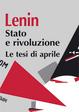 Cover of Stato e Rivoluzione - Le tesi di aprile
