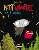 Cover of Petit Vampire va à l'école