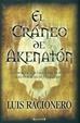Cover of El cráneo de Akenatón