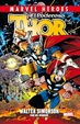 Cover of Thor de Walter Simonson #1 (de 2)