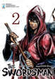 Cover of The swordsman vol. 2