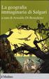 Cover of La geografia immaginaria di Salgari
