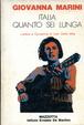 Cover of Italia quanto sei lunga