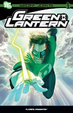 Cover of Green Lantern #1