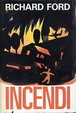 Cover of Incendi