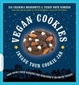 Cover of Vegan Cookies Invade Your Cookie Jar