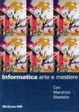 Cover of Informatica: arte e mestiere