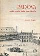 Cover of Padova nella storia delle sue strade