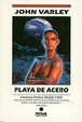 Cover of Playa de Acero