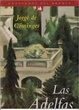Cover of Las adelfas