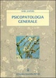 Cover of Psicopatologia generale