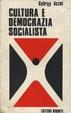 Cover of Cultura e Democrazia Socialista
