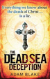Cover of The Dead Sea Deception