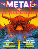 Cover of Metal Hurlant - n. 5