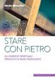 Cover of Stare con Gesù, stare con Pietro