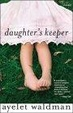 Cover of Daughter's Keeper