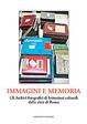 Cover of Immagini e memoria
