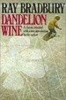 Cover of Dandelion Wine