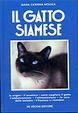 Cover of Il Gatto Siamese