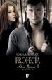Cover of Profecía