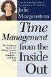 Cover of Time Management from the Inside Out