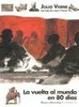 Cover of LA VUELTA AL MUNDO EN 80 DIAS