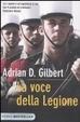 Cover of La voce della legione