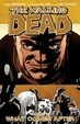 Cover of The Walking Dead: Volume 18