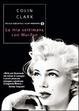 Cover of La mia settimana con Marilyn
