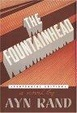 Cover of The Fountainhead