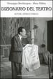 Cover of Dizionario del teatro