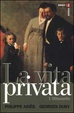 Cover of La vita privata - Vol. 4