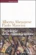 Cover of Sociologie della comunicazione