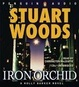 Cover of Iron Orchid