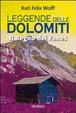 Cover of Leggende delle dolomiti