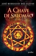 Cover of A chave de Salomão