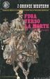 Cover of Fuga verso la morte