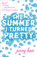 Cover of The Summer I Turned Pretty