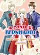 Cover of Il conte di Bernhardt vol. 1