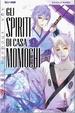 Cover of Gli spiriti di casa Momochi vol. 4