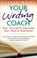 Cover of Your Writing Coach