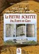 Cover of Le pietre scritte del Forte di Gavi