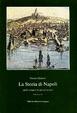Cover of La storia di Napoli