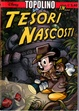 Cover of Topolino in... Tesori Nascosti