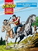 Cover of Maxi Zagor n. 27